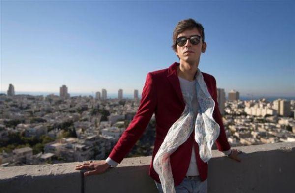 Ιρανός ομοφυλόφιλος ποιητής ζητάει άσυλο στο Ισραήλ