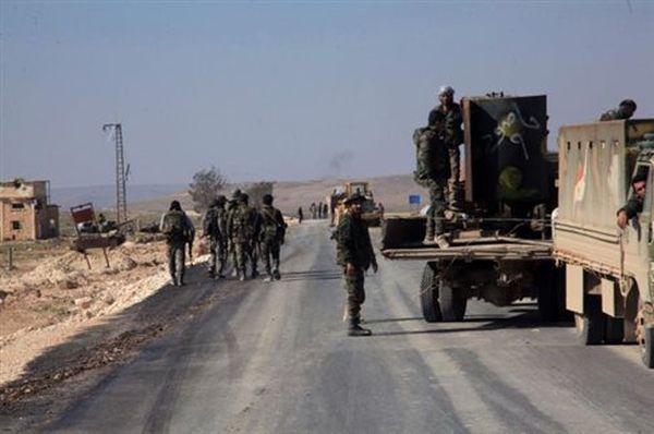 ΗΠΑ και Ρωσία συμφωνούν σε μηχανισμό «διαιτησίας» για τη συριακή παύση πυρός