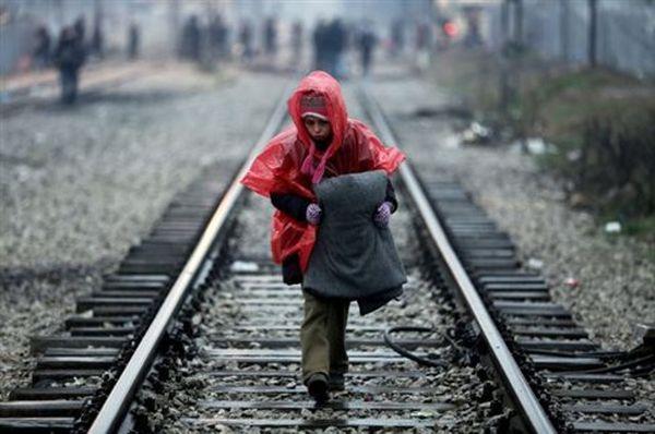 Κιλκίς: Τέσσερα κέντρα προσφύγων για εκτόνωση της κατάστασης στη Β.Ελλάδα