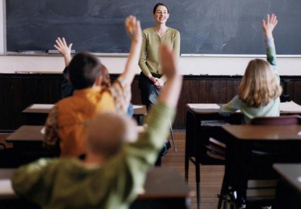 Οι δέκα καλύτεροι δάσκαλοι του κόσμου