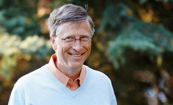 Παραμένει ο Μπιλ Γκέιτς ο πλουσιότερος του πλανήτη