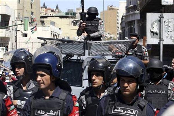 Αιματηρή επιχείρηση κατά της ISIS στα σύνορα Ιορδανίας και Συρίας