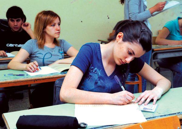 Αποκλεισμένοι από το όνειρο των ΑΕΙ ~ Μαθητές των ΕΠΑΛ στη Μαγνησία