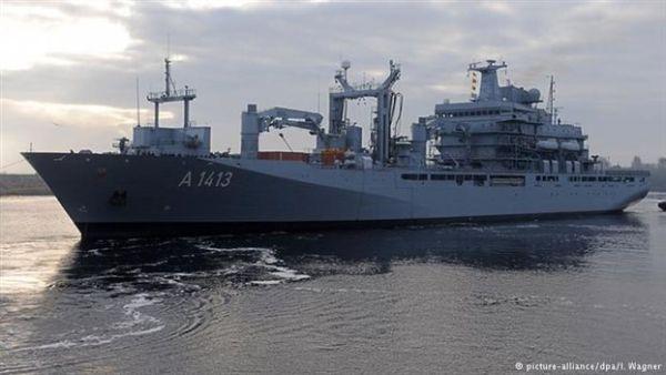 Γερμανικά ΜΜΕ: Στα διαφιλονικούμενα χωρικά ύδατα του Αιγαίου το ΝΑΤΟ
