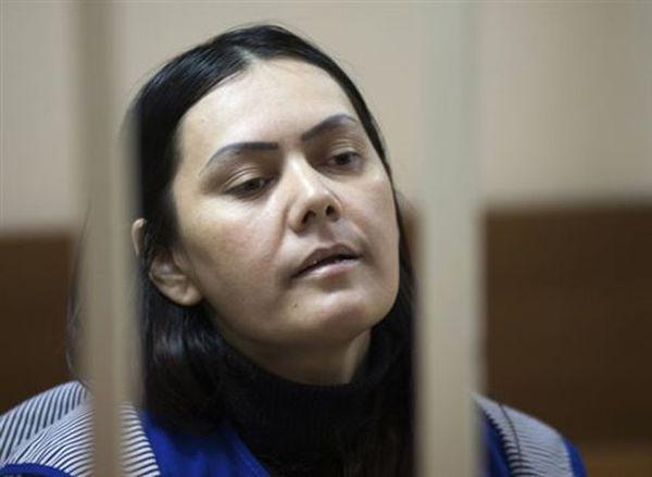 Ρωσία: Αποκεφάλισε το παιδί «κατ' εντολή του Αλλάχ»