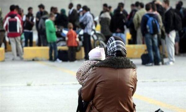 500€ η ταρίφα Σκοπιανών για να περάσουν πρόσφυγες από τα σύνορα