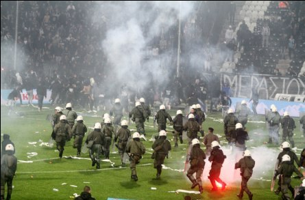 Νέο πλήγμα στο ελληνικό ποδόσφαιρο