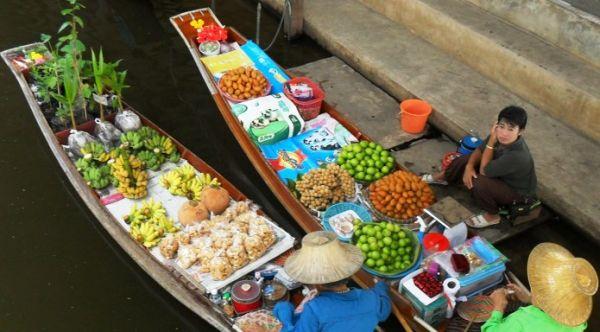 Κλιματική αλλαγή: οι επιπτώσεις στα τρόφιμα θα κοστίζουν 500 χιλ. θανάτους ως το 2050