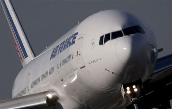 Στο παρά πέντε απέτρεψε πιλότος Airbus σύγκρουση με drone στο Παρίσι