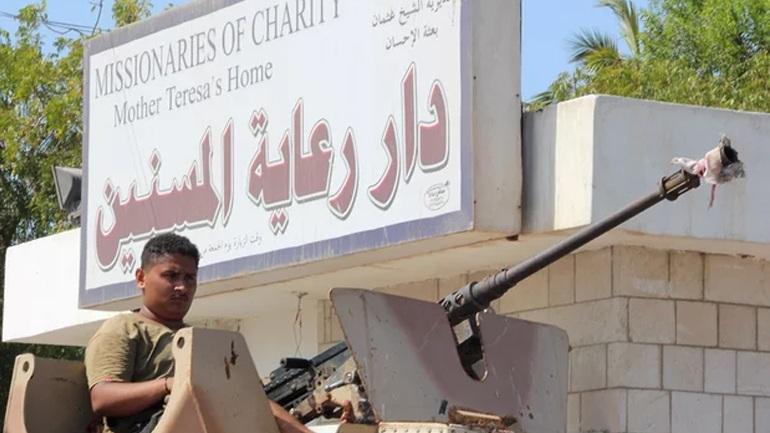 Υεμένη: 16 νεκροί από επίθεση ενόπλων σε γηροκομείο