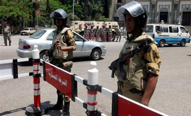 Αίγυπτος: Συνελήφθησαν 6 ύποπτοι για τη δολοφονία του Χισάμ Μπαρακάτ