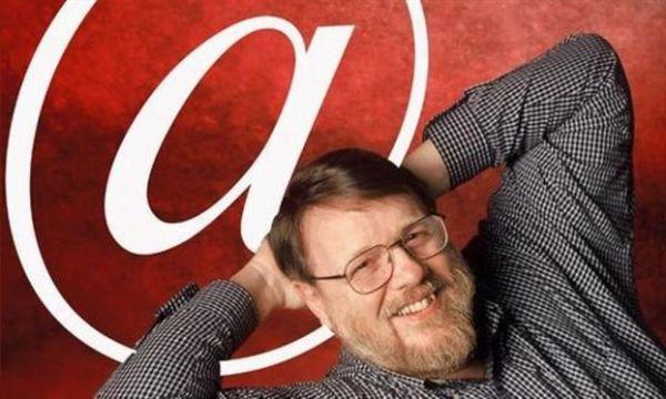 Πέθανε ο εφευρέτης του email Ρέι Τόμλινσον
