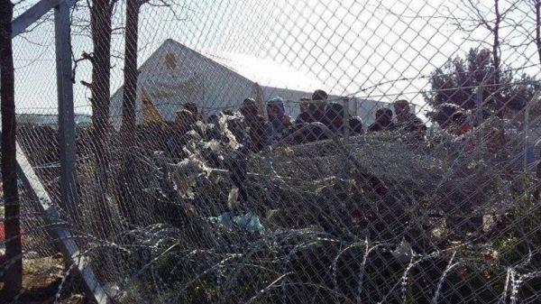 Γιατροί του Κόσμου: Σκοπιανοί χτυπούν πρόσφυγες που περνούν τα σύνορα
