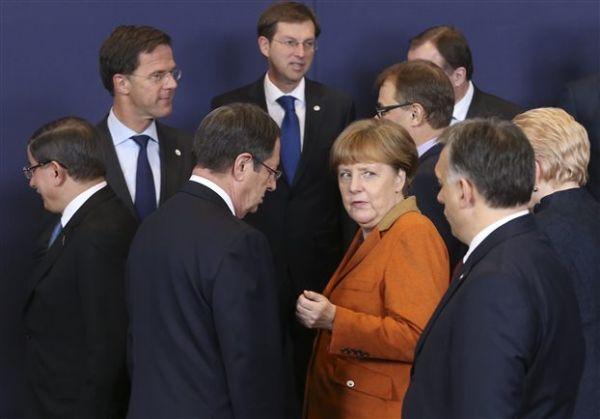 Χωρίς οριστική συμφωνία η Σύνοδος Κορυφής για το προσφυγικό