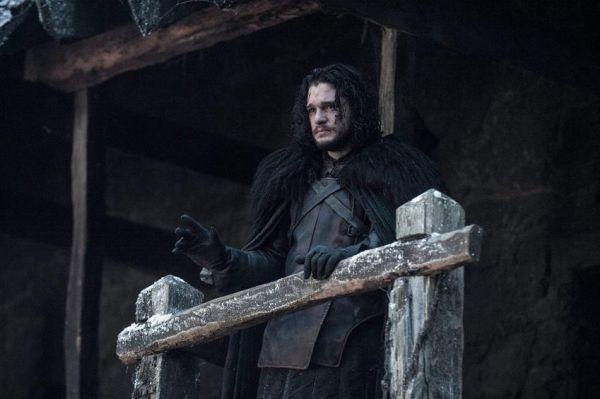 """""""Game of Thrones"""": Ο Κιτ Χάρινγκτον μαρτύρησε τι θα συμβεί με τον Τζον Σνόου"""