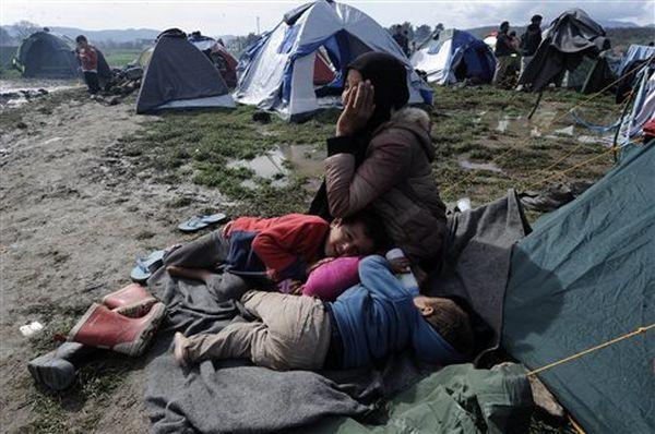 ΚΕΕΛΠΝΟ: Δεν υφίσταται θέμα υγιειονομικής βόμβας λόγω προσφυγικού