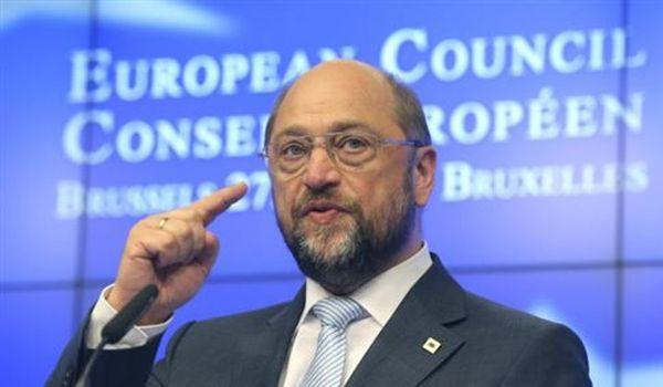 Αποβλήθηκε από την Ολομέλεια της Ευρωβουλής ο Μ.Συναδινός της ΧΑ