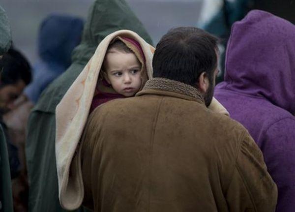 Αυστρία: Τα σύνορα της Βαλκανικής Οδού έκλεισαν για πάντα