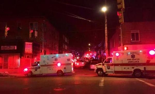 Πενσιλβάνια: Πέντε νεκροί από ένοπλη επίθεση σε πάρτυ