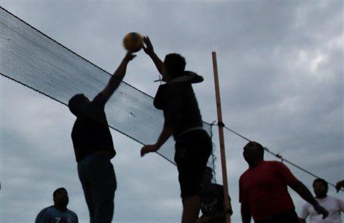 Κίνδυνος απαγόρευσης μεταγραφών στις ελληνικές ομάδες βόλεϊ