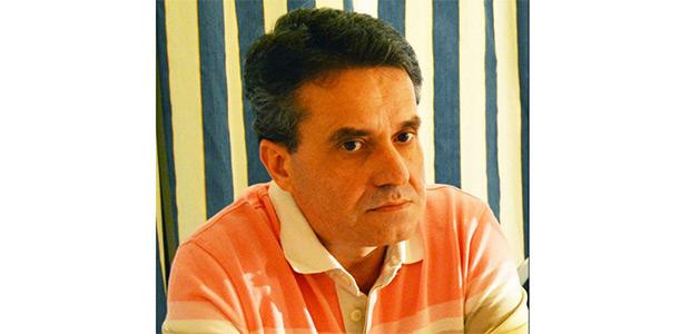 Απεβίωσε ο δημοσιογράφος - συγγραφέας  Αντώνης Νικολάου από την Καρδίτσα