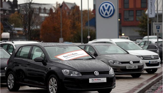 Γερμανία: Η Volkswagen σχεδιάζει να καταργήσει 3.000 θέσεις εργασίας