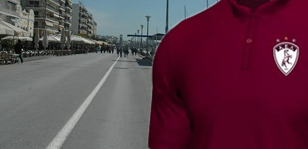 Επιτέθηκε σε 13χρονη στην παραλία του Βόλου