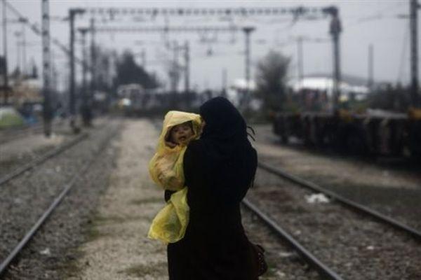 Τα σύνορα Ελλάδας - ΠΓΔΜ μπορεί να ξανανοίξουν για... επαναπροωθήσεις