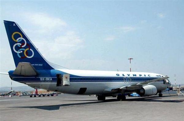 Πρόβλημα σε αεροσκάφος της Olympic Air στην πτήση από Ρόδο για Κάρπαθο