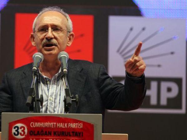 Τουρκία: Κατά της συμφωνίας ΕΕ-Τουρκίας η κεμαλική αντιπολίτευση