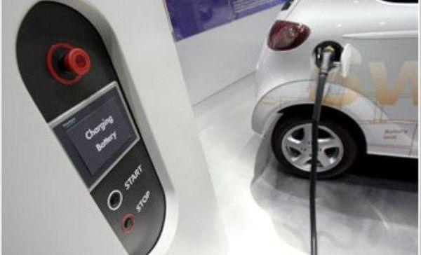 Μπαταρίες για ηλεκτρικά οχήματα από διοξείδιο του άνθρακα μέσω νανοτεχνολογίας
