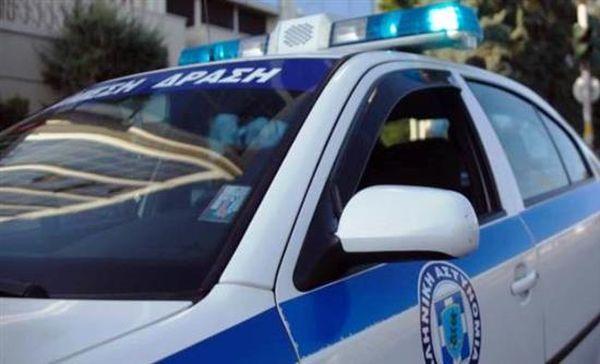 Φόβος και τρόμος μασκοφόρος «τσαντάκιας» στη Θεσσαλονίκη