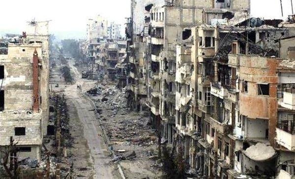 Παραβίαση της εκεχειρίας στη Συρία καταγγέλλουν οι ΗΠΑ