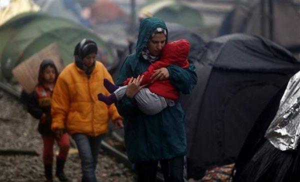 Γερμανοί Γιατροί Χωρίς Σύνορα: Η Ελλάδα είναι απελπιστικά επιβαρυμμένη