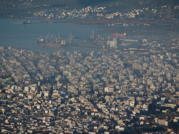 Νέα περιστατικά αερορύπανσης ~ Καταγγελίες για οσμή δηλητηρίου στην ατμόσφαιρα