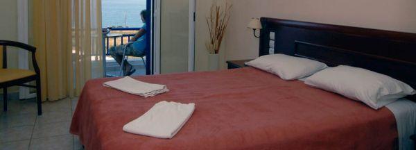 Μεταβολή 1% στις τιμές των ξενοδοχείων του Βόλου