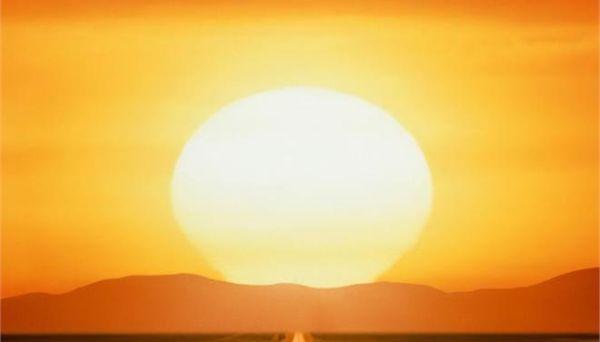 NASA: Ρεκόρ υψηλών θερμοκρασιών τον Φεβρουάριο