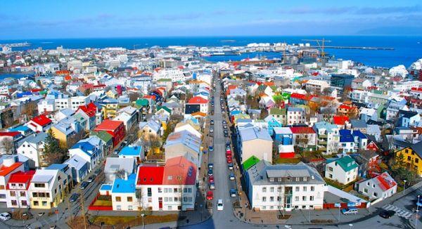 Η μαγεία της Ισλανδίας σε ένα βίντεο!