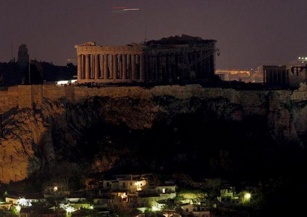 «Ωρα της Γης»: Το Σάββατο θα σβήσουν τα φώτα στον πλανήτη