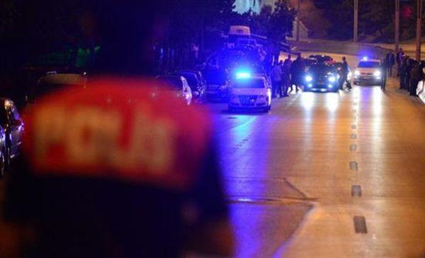 """Τουρκία: Τρεις συλλήψεις πανεπιστημιακών για """"τρομοκρατική προπαγάνδα"""""""
