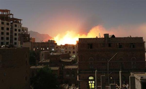 Υεμένη: Τουλάχιστον 41 νεκροί, 75 τραυματίες σε επιδρομές της συμμαχίας