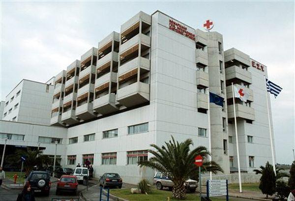 Σε καθεστώς μισής εφημερίας η Πνευμονολογική Κλινική του Θριασίου