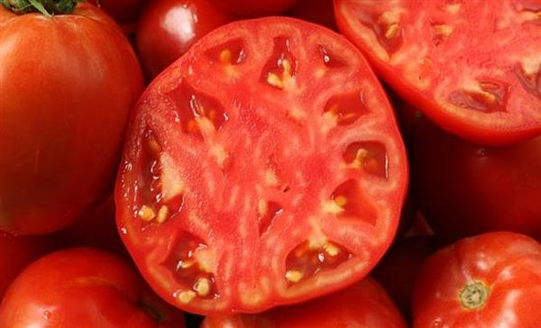 Ηλεκτρικό ρεύμα από... χαλασμένες ντομάτες