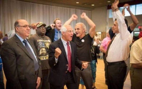 Καλύμνιος εξελέγη δήμαρχος στο Τάρπον Σπρινγκς στη Φλόριντα