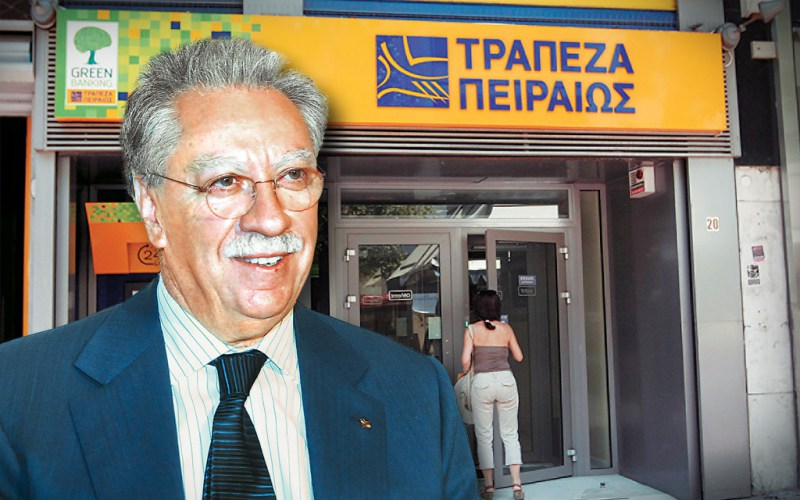 M. Σάλλας: Η οικονομία της Ελλάδας ανακτά την αισιοδοξία της