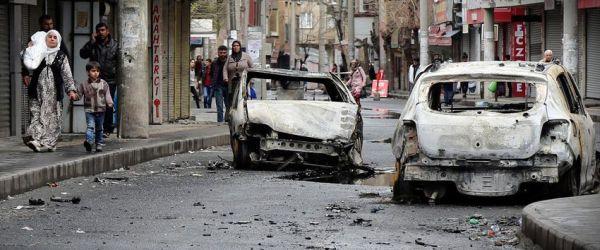 Συναγερμός στην Άγκυρα μετά από νέες απειλές για επίθεση