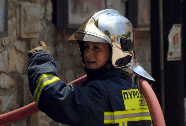 Ηλικιωμένος κάηκε ζωντανός στην Κοζάνη