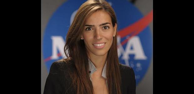 Νέα διάκριση για την Ελληνίδα βιολόγο της NASA
