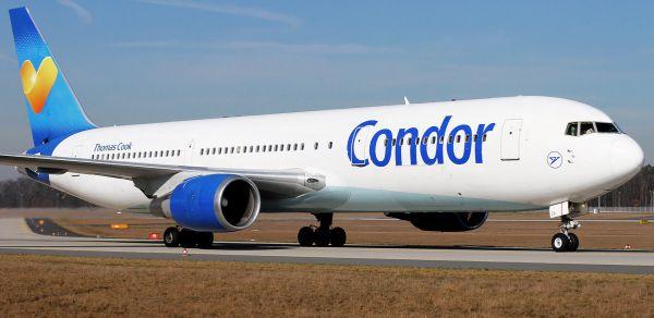 Εφυγε πριν έρθει η Condor στο αεροδρόμιο Ν. Αγχιάλου