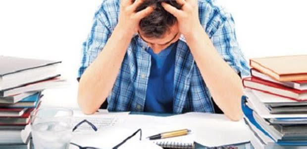 Σεμινάρια διαχείρισης άγχους ενόψει πανελληνιων εξετάσεων